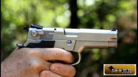 [sootch00]史密斯威森M5906手枪