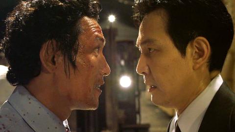 2013年,这部韩国电影登上了犯罪片的巅峰,自此6年,未逢对手!
