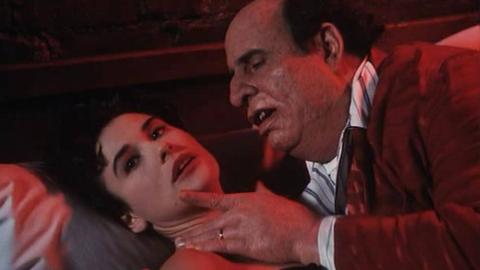 【奥雷】女子为了钱 甘愿嫁给自己最讨厌的油腻胖大汉《魔界奇谭2》1,2