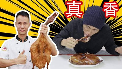 美食作家王刚的爆款短视频之道