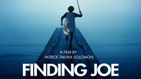 【纪录片/自译中字】寻找乔(Finding Joe)