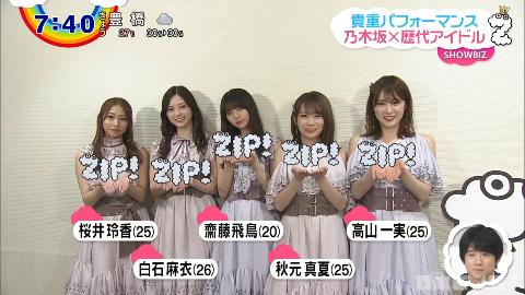 乃木坂46の願い事『餃子パーティーに…』ZIP! スッキリ!! バゲット