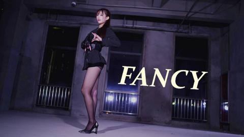 【Natsu夏日】TWICE - Fancy【一键换装+2倍竖屏】