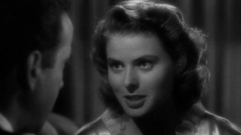 经典老电影:女孩同时爱上两个男人,道德和爱情,她该如何选择?