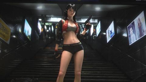《突击风暴2》游戏宣传CG动画
