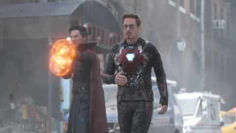漫威最快变身的英雄,除了靠科技的钢铁侠,他才是最快变身