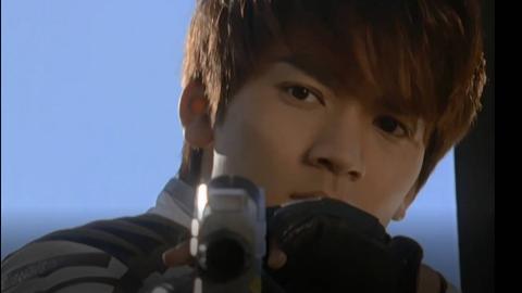 【燃向/MAD/耳机向】长野博作为大古时颜值超高的画面混剪