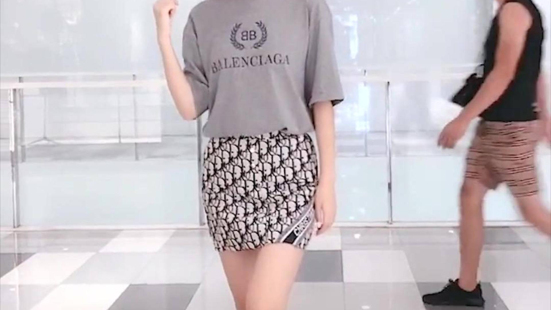 【福利】快手抖音性感美女热舞视频vol.22(跪求5蕉)