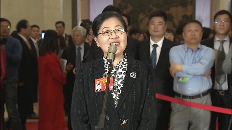 宋纪蓉:中国第一所文物医学院即将诞生