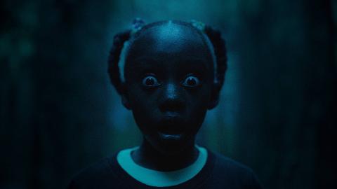 五分钟看完2019爆款恐怖片《我们》真假影子的博弈