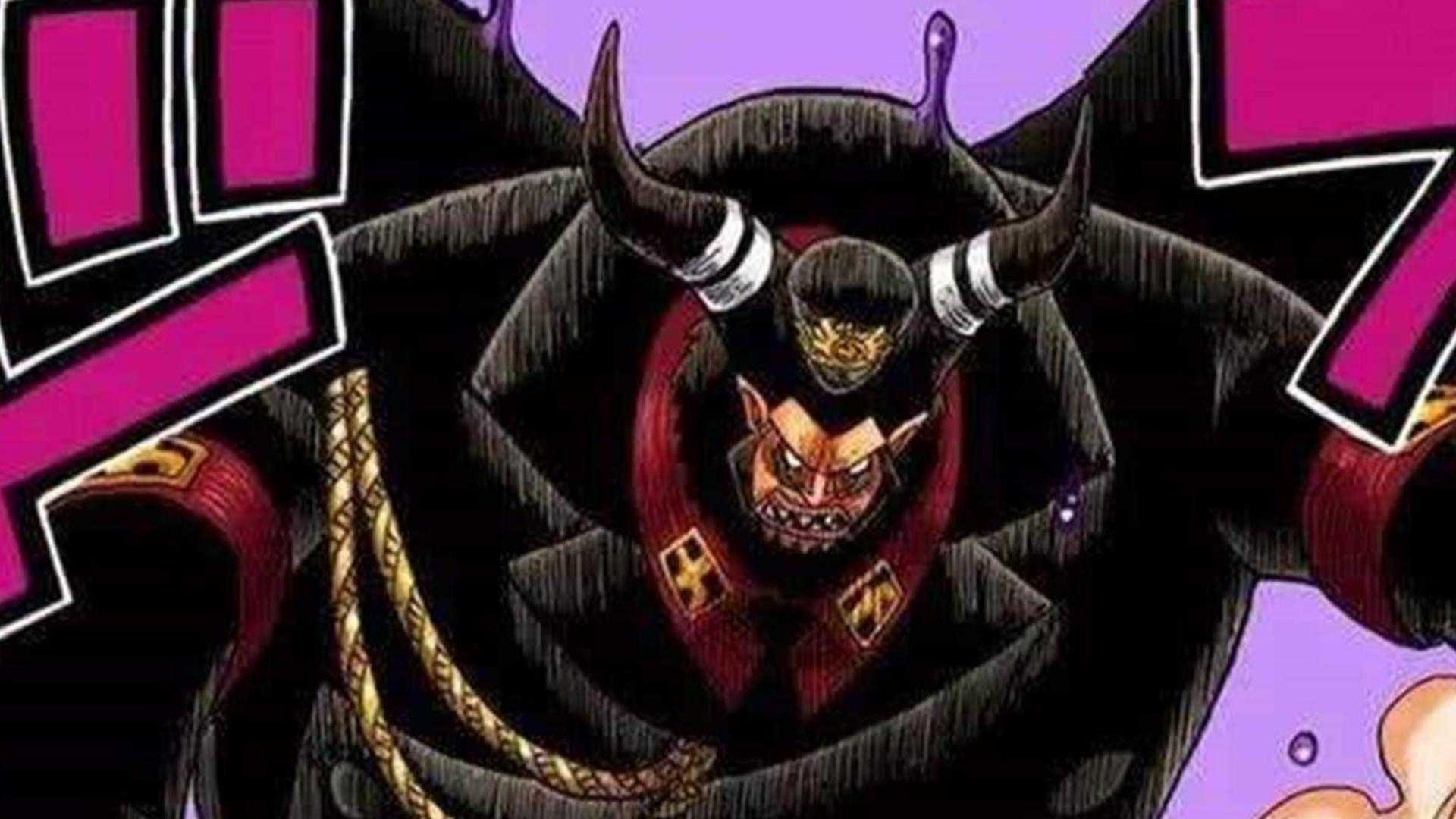 海贼王:副作用奇妙的恶魔果实,童趣果实榜上有名