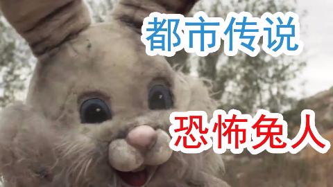 兔兔那么可爱,在美国却流传着一段恐怖的都市传说
