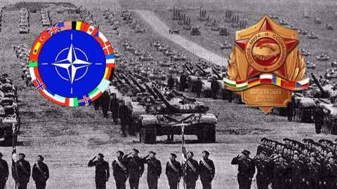 战争游戏红龙 北约装甲师血战华约钢铁洪流!