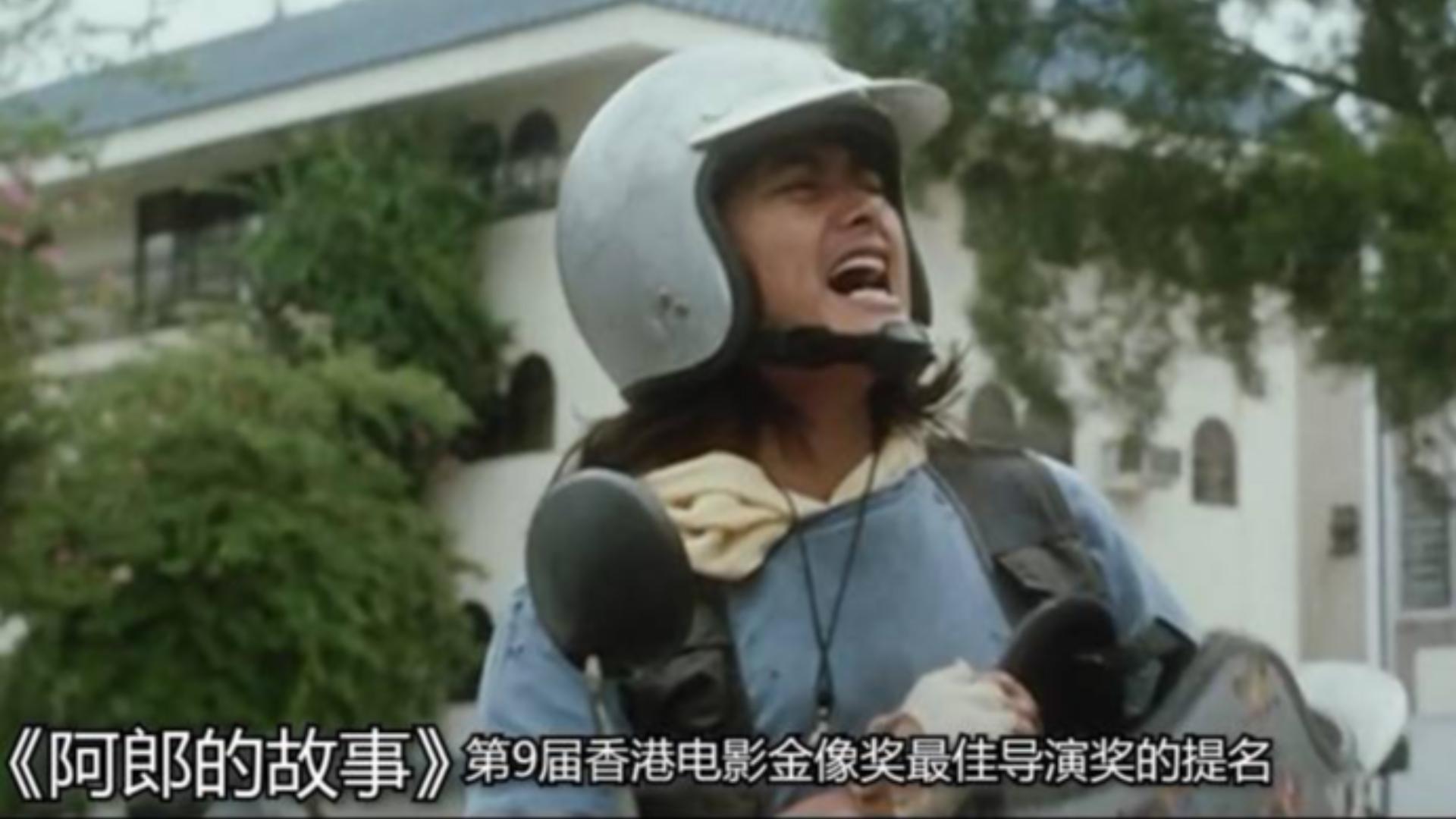 盘点吴宇森导演获奖影片的经典场面,记忆中无法抹去的经典