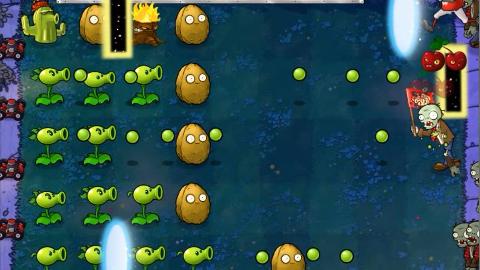 PVZ小游戏2:宝石迷阵