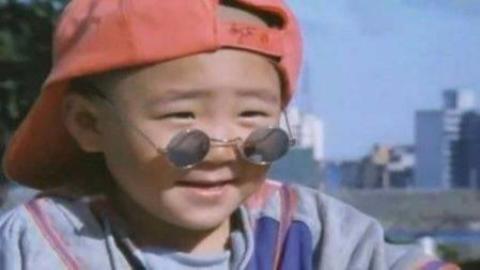 壹歌一电影:新乌龙院记忆中郝劭文,童年无限的快乐