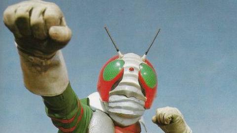 假面骑士v3(日语版)