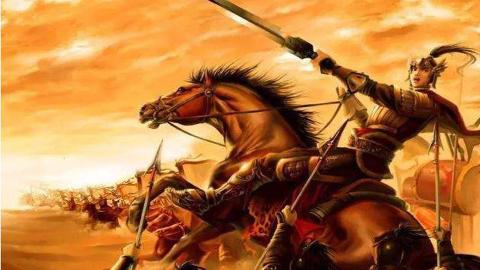 秦国对于战马的标准有多严格?马在战场上起到的作用有多大?