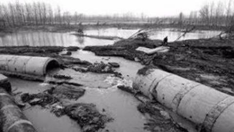 【照理说事】韩国给老挝造水坝,一场大雨把坝冲没了,韩国:没见过这么大的雨