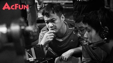 AcFunX《疯狂的外星人》宁浩导演专访!