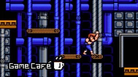 【游戏咖啡馆】一次非常失败的水友赛...