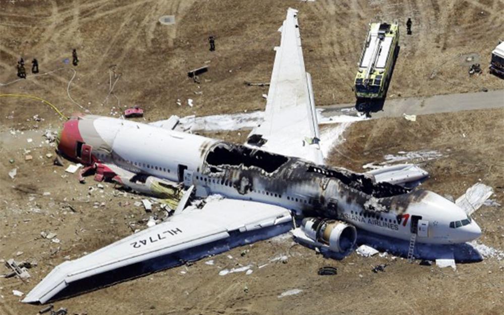 韩国客机误闯苏联潜艇基地遭击落,苏军飞行员:国家利益高于一切