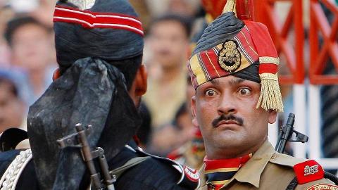 如果开战朝天放枪!印度军官坦言不想和中国打仗:战争会失去一切