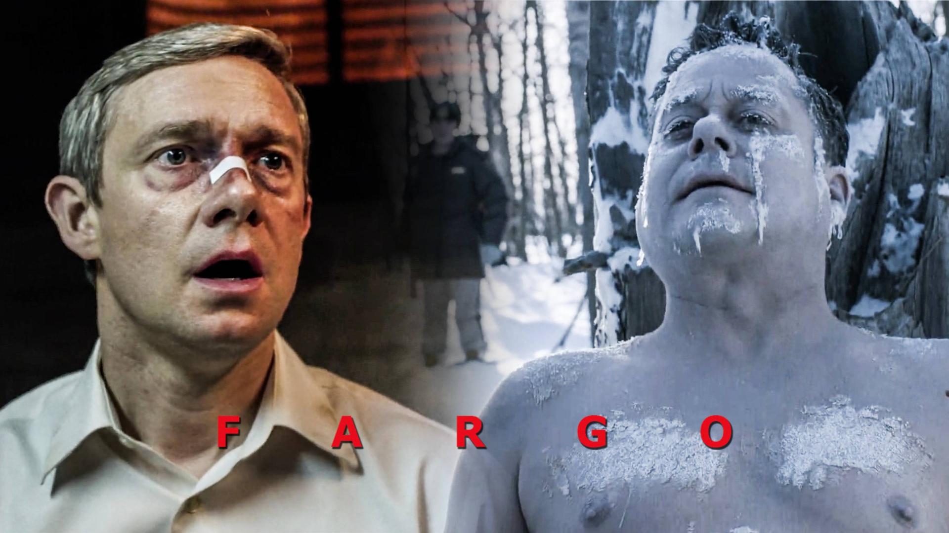 【墨菲】《冰血暴》第一季1期:Acer的致命回击——践踏尊严者,死