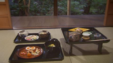 纪录片.京都之美.怀石料理:用餐礼仪的最高境界.2013