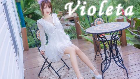 【雾奈】Violeta-IZONE