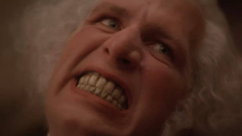 【奥雷】食人族竟遍布全国 男主一家九死一生《恐怖大师2》12
