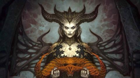 【游戏】《暗黑破坏神4》最新预告大片