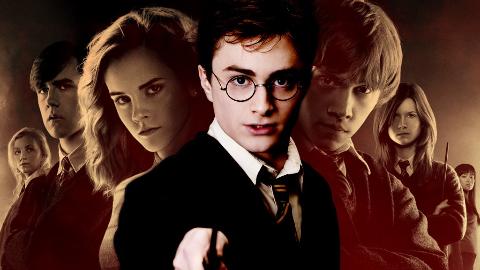 电影最TOP 133:《哈利•波特》全系列解读(上)