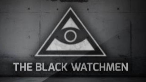 【查尔斯实况】《黑色守望者The Black Watchmen》Part.01——真正的AR解谜