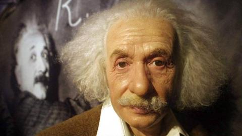 爱因斯坦获得诺贝尔奖,为何只有光电效应,其它的成就一样出色
