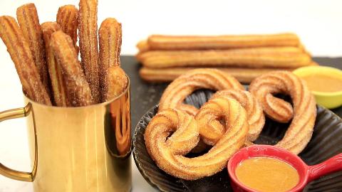 西班牙吉事果: 美食之旅是将自己吃腻的油条,换作别人吃腻的油条