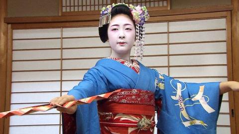 纪录片.NHK.京都之美.京都化妆品:内在美的秘籍.2019