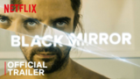 Netflix《黑镜》第五季正式预告片
