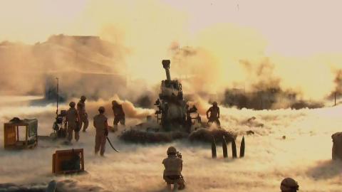 大银幕中的军事行动打击Part16