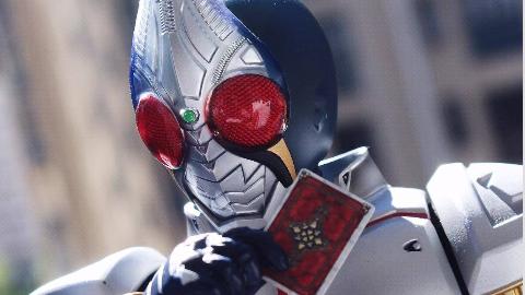 【SP】[假面骑士blade(剑)]超战斗DVD