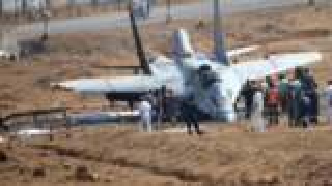 """祖传手艺不能丢,印度空军完成本年度第13架战机坠毁""""指标"""""""