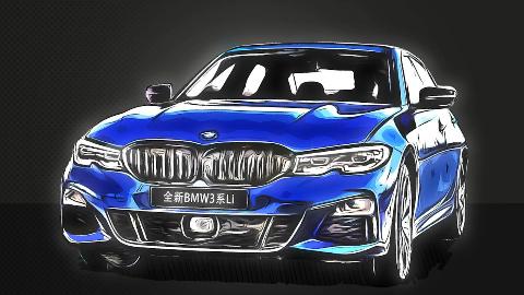 传说中男人的乐趣?细说BMW 3系进化史!