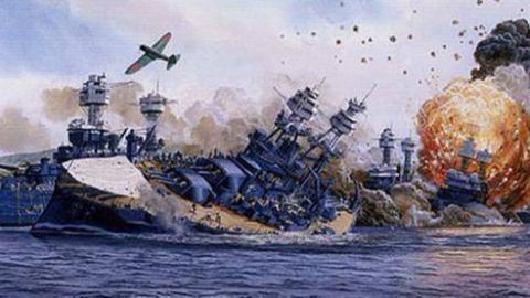 二次大战之风云录-08