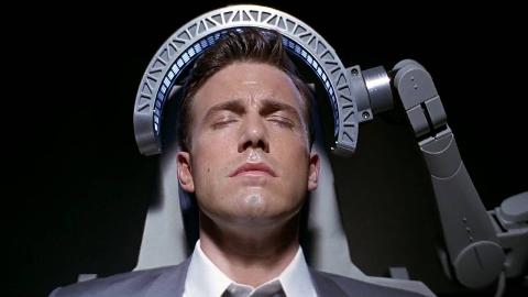 我看过最爽的科幻片,拍出了全人类的愿望!