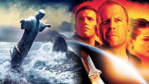 电影最TOP 122: 盘点几部震撼且走心的经典灾难片