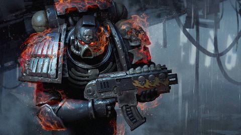 《战锤40K战争黎明2》开局不利 有了这件装备竟然一举将敌人全歼?