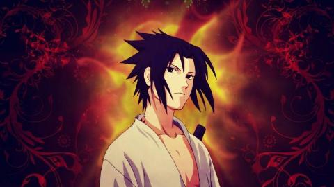 【火影人物物语】宇智波佐助-维护世界秩序的中二少年【下】