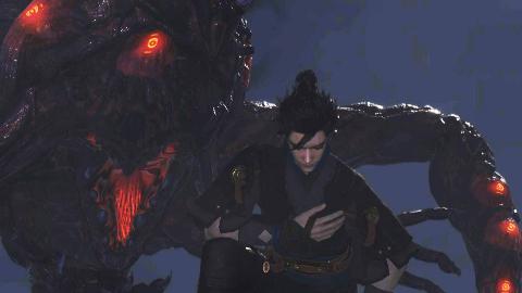 【那些令人难忘的BOSS战】第五集·古剑奇谭三篇