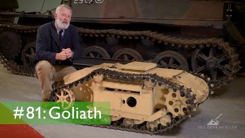 【坦克讲座/双语】大卫·威利-81-德国Sdkfz 302/303歌莉娅