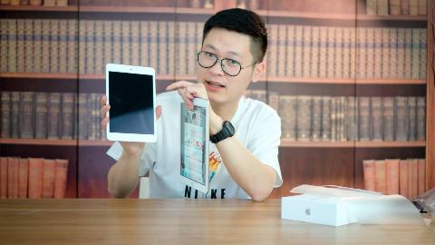 2019年苹果新品谁最香?iPad mini 5 上手测评!